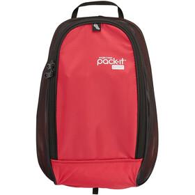 Eagle Creek Pack-It Sport Shoe Locker fuchsia/black